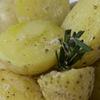 Patatas mojo picón